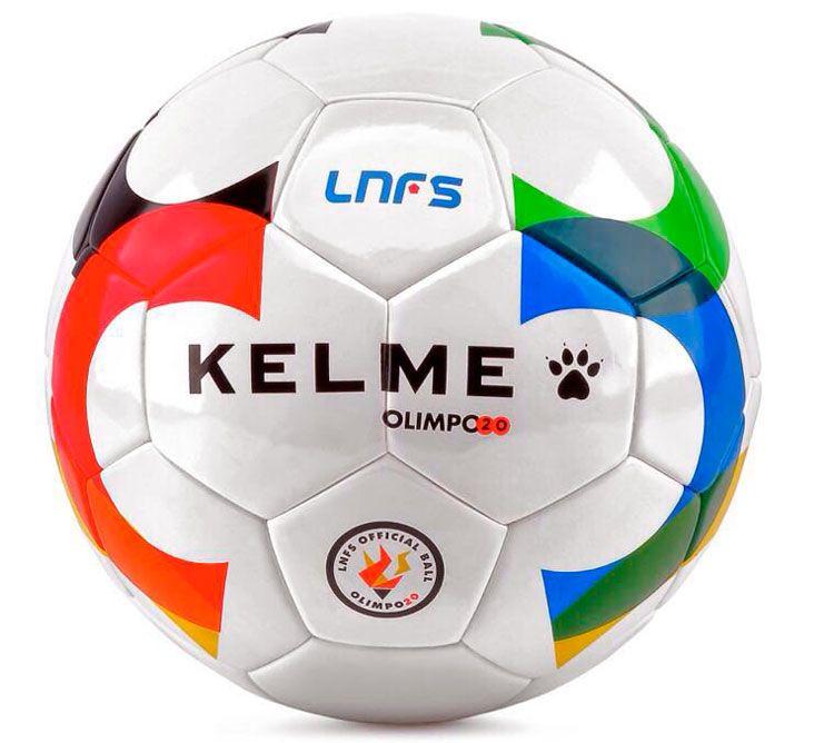 Balon Futsal Kelmer Nº3