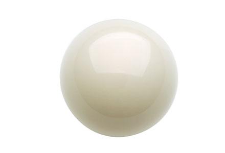 Bola Pool Blanca