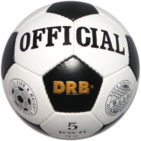 Balón Fútbol DRB Official