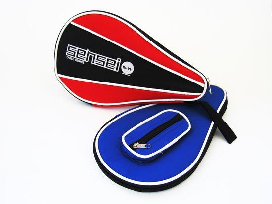 Funda para Paleta de Ping Pong