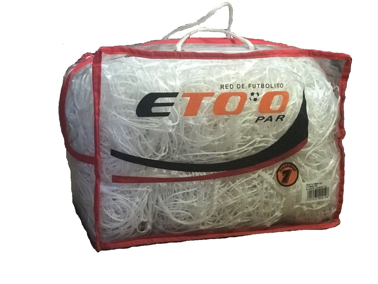Redes de Futbolito Etoo