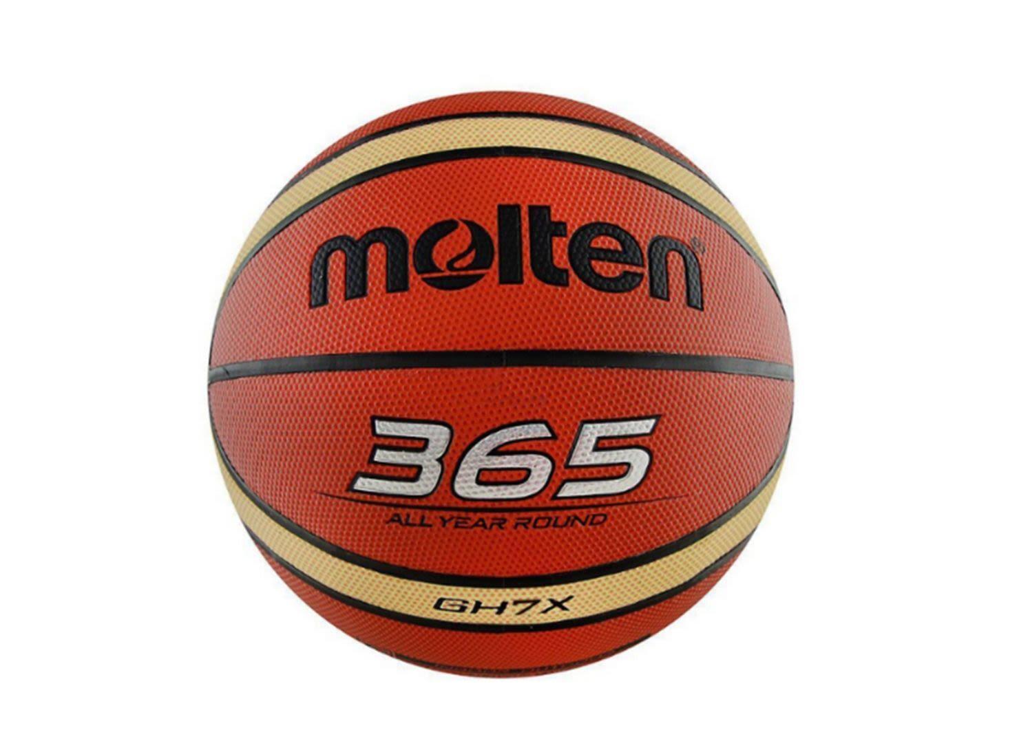 Balon Basket Molten GHX7 y GH5X