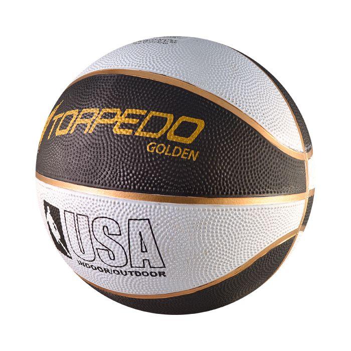 Balón Basket Torpedo Varios Modelos