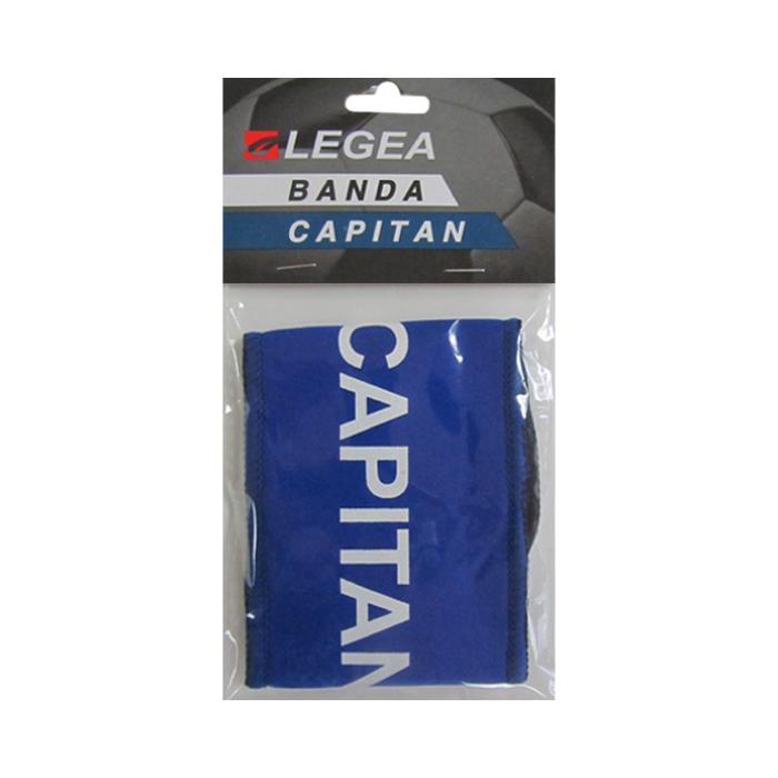 Banda Capitán Legea Con Velcro Junior