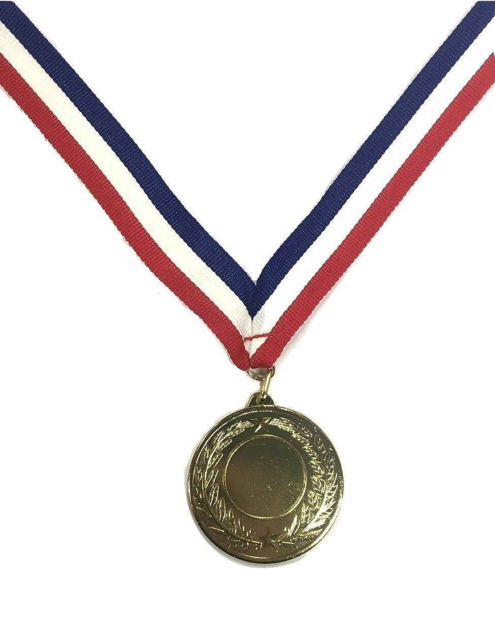 Grabación de Medallas