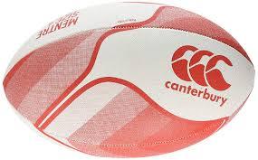 Balon Rugby Canterburry Mentre Nº3