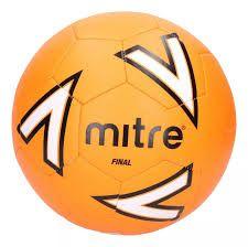 Balon Fútbol Mitre Final