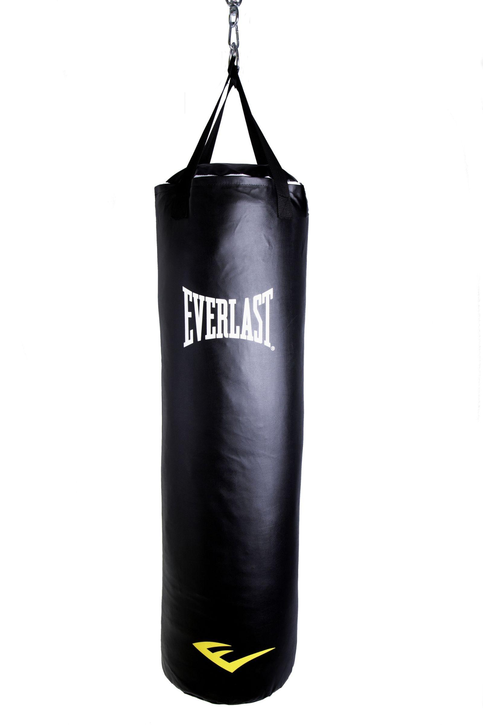 Saco Punchingbag Everlast 1.2 mt Negro