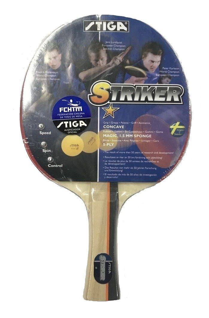 Paleta Ping Pong Stiga 1* Striker