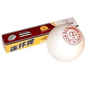 Pelotas de Ping Pong Doble Circulo