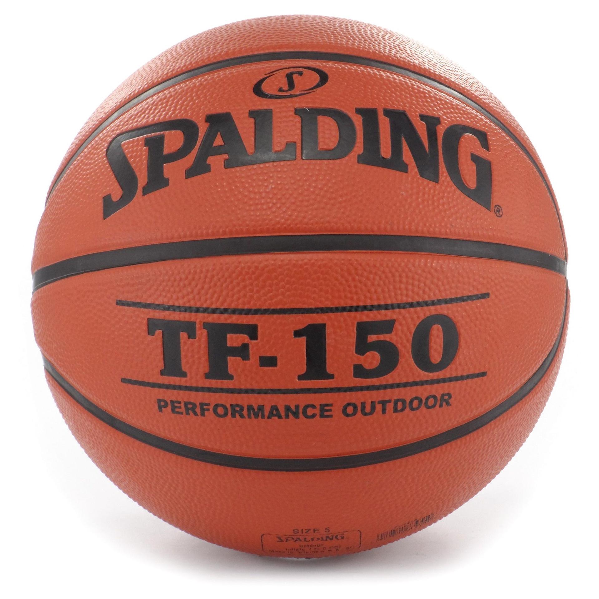 Balón Basket Spalding TF-150