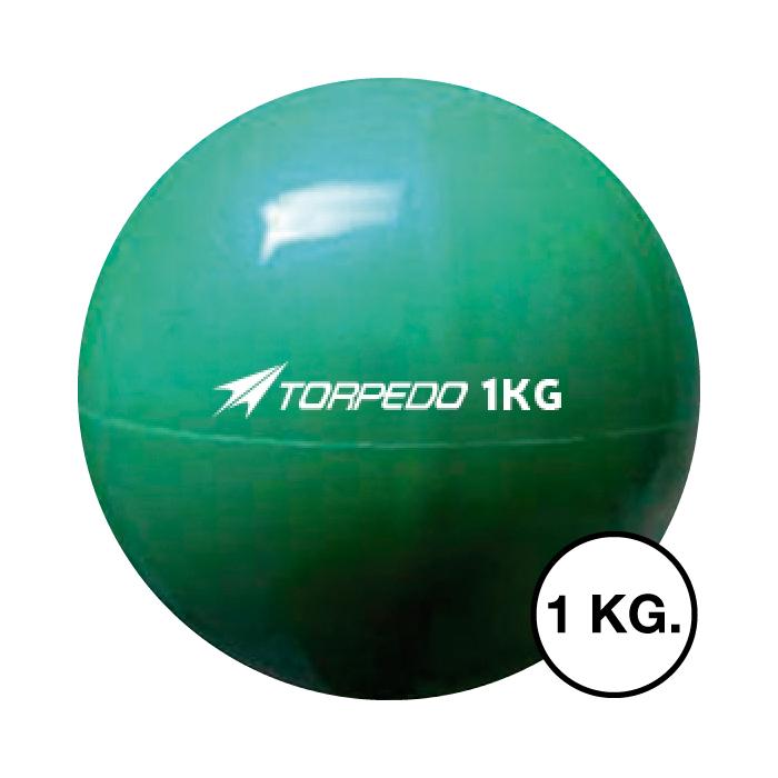 Balón Medicinal Torpedo Silicona