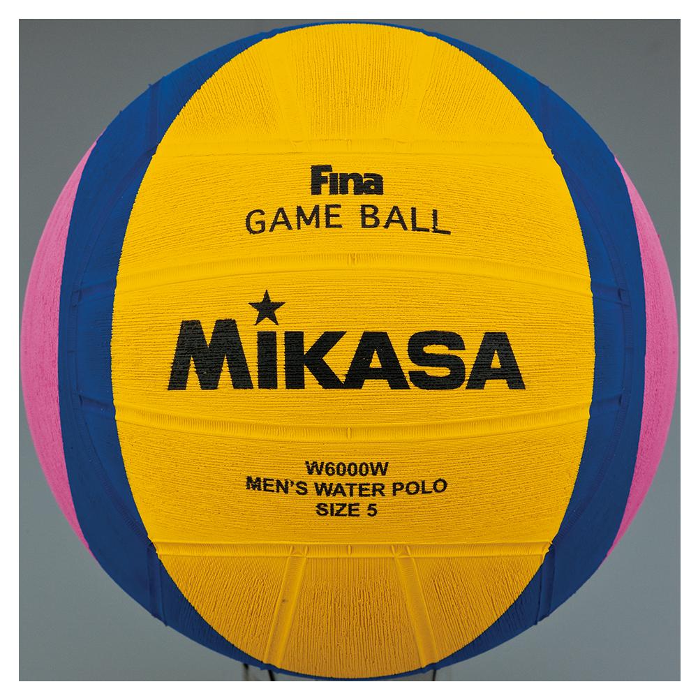 Balón Waterpolo Mikasa Varones