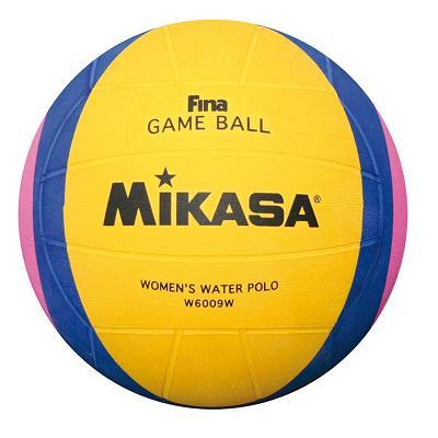 Balón Waterpolo Mikasa Damas