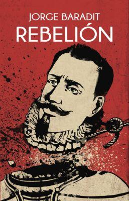Rebelión - Jorge Baradit
