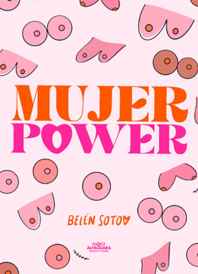 Mujer Power - Belén Soto