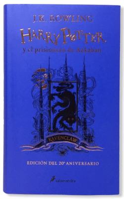 Rincón del Lector Constante: Harry Potter y el Legado