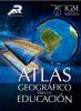 Atlas geográfico para la educación