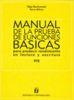 MANUAL DE LA PRUEBA DE FUNCIONES BASICAS