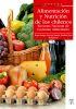 Alimentación y nutrición de los chilenos