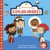 Exploradores (Mis Primeros Héroes3)