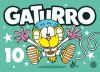 Gaturro 10 (Cómics)