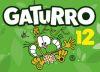 Gaturro 12 (cómics)