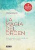 La magia del orden - Marie Kondo