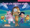 Chocolo y los detectives estrella