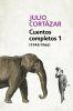 CUENTOS COMPLETOS 1 (CORTAZAR)