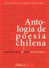 Antología de la poesía chilena I - Teresa Calderon, Lila Calderon, Thomas Harris