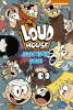 ¡Esto es un gran caos! (The Loud House 2)