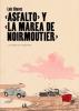 Asfalto y marea de Noirmoutier - Luis Chaves