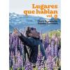 Lugares que hablan Vol. 2 - Pancho Saavedra