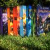 Caja Harry Potter (Completa de Bolsillo) - J.K. Rowling