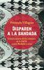 Disparen a la bandada - Fernando Villagran