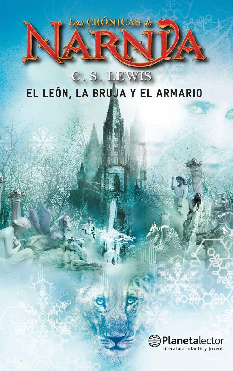Las Crónicas de Narnia 2: el león, la bruja y el ropero