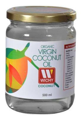 Aceite de Coco Virgen 230 ml