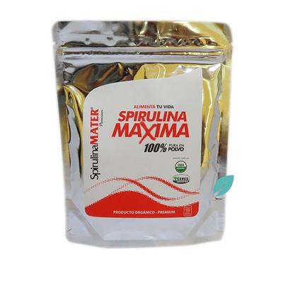 Bolsa Espirulina Maxima 150 grs