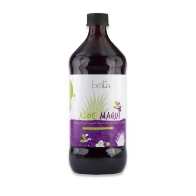 Aloe Vera con Maqui 1 litro