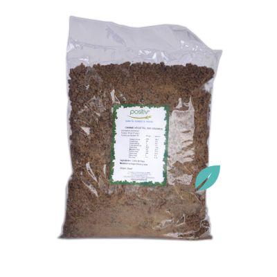 Carne Vegetal de Soya no transgénica 500 grs