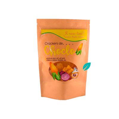 Crackers de Choclo 50 grs