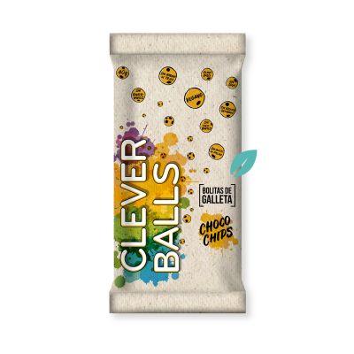 Clever balls Choco Galletas