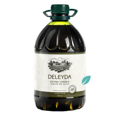Aceite de Oliva Classic 3 litros