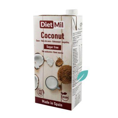 a23649b44 Leche de coco Organica Sin azúcar 1000 cc