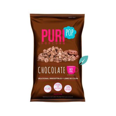 Cabritas Puripop Chocolate individual