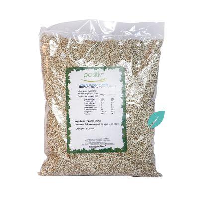 Quinoa Blanca 500 grs