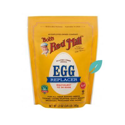 Sustituto de huevo Libre de Gluten 340 grs
