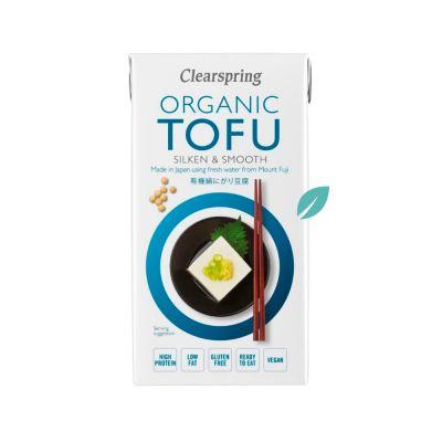 Tofu Organico Clearspring 300 grs