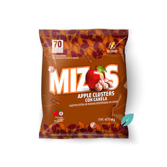 Mizos Apple Clusters Canela 18 grs